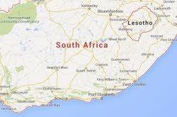 AFRIQUE DU SUD: Un homme jaloux poignarde son rival et mange son coeur