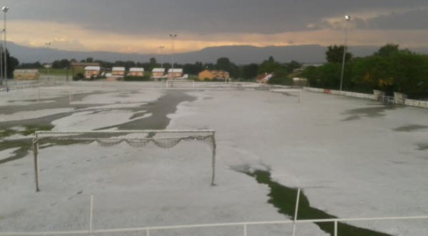 Saint-André-le-Gaz : retour progressif à la normale après le déluge de samedi