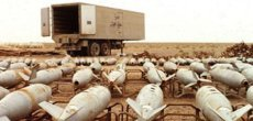 Irak: De l'armement chimique en mains jihadistes?