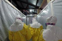 """Virus Ebola : l'épidémie est """"hors de contrôle"""""""
