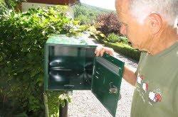 THONON-LES-BAINS: Dix jours sans courrier, et ça continue…