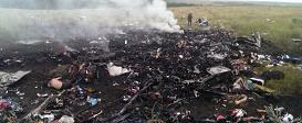 Crash en Ukraine: Kiev et les séparatistes se rejettent la faute