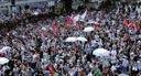 Paris: la manifestation propalestinienne dégénère