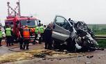 Cinq enfants tués dans une collision