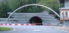 Mont-Blanc: Tunnel fermé en raison d'une inondation