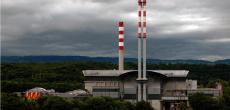 Genève:Pollution à l'acide contenue dans une usine