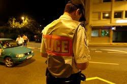 Annemasse(Haute Savoie) : ivre, elle gifle un policier