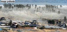 Japon: Risque de tsunami allant jusqu'à 23 m de hauteur