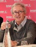 Evian : le PDG de Danone Franck Riboud quitte la direction opérationnelle du groupe