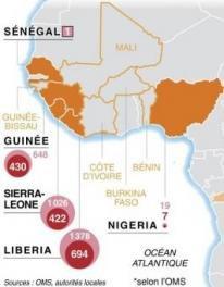 Virus Ebola: Le pire est encore à venir