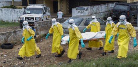 L'existence même du Liberia est menacée