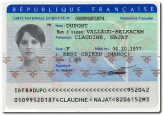 La Claudine d'Hollande...!