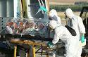 Ebola : premier cas de contagion en Europe