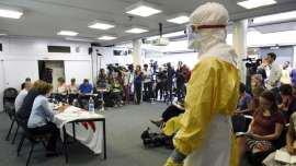Menace d'Ebola en France : trois raisons de s'inquiéter... et de dédramatiser - Quatre personnes hospitalisées en Espagne