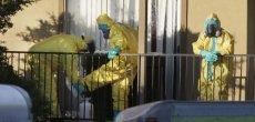 Ebola: Décès du patient libérien au Texas