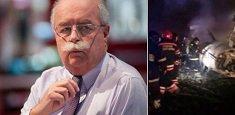 Russie: Le patron de Total meurt dans un crash d'avion