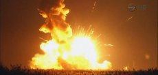 Etats-Unis: «L'explosion s'est produite peu après le lancement»
