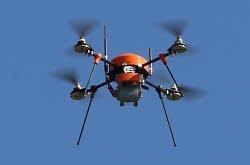 Sept centrales nucléaires survolées par des drones en octobre