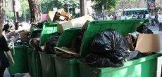 Un cadavre découvert dans une poubelle