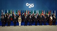 G20 : Poutine quitte Brisbane après un sommet tendu en raison de la crise ukrainienne