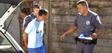 Brésil: Le tueur en série qui décapitait ses victimes