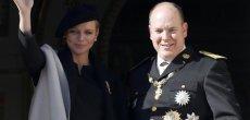 Monaco: Les jumeaux du couple princier sont nés