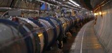 Le LHC se prépare à redémarrer