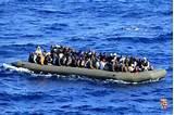 Lampedusa?