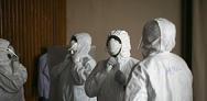 Ebola: Fouille des habitations en Sierra Leone