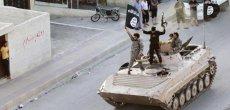Syrie: L'EI exécute 100 jihadistes voulant fuir les combats