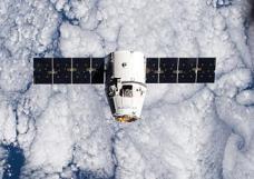 Retour à la normale dans la Station spatiale
