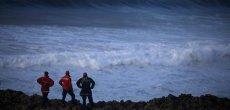 Montée du niveau des mers plus rapide que prévu