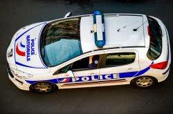 Annemasse: elle refuse de parler français aux policiers