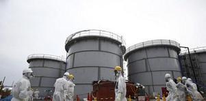 Fukushima: Combustible fondu localisé avec des rayons cosmiques