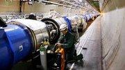 Redémarrage du LHC: l'excitation monte au CERN
