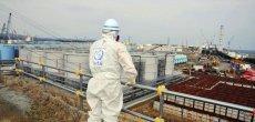 Nouvelle fuite d'eau radioactive à Fukushima