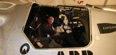 Solar Impulse 2: Des aliments spécialement conçus pour les pilotes