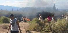 Argentine:L'émission de télé-réalité vire à la tragédie