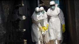 Ebola : le cap des 10 000 morts franchi