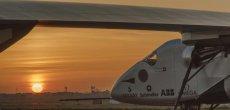 Solar Impulse décolle pour la Birmanie