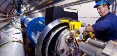 Une panne retarde la remise en service du LHC