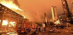 Chine: Silence radio après une explosion chimique