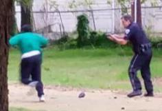 Etats-Unis: Un policer blanc abat un Noir dans le dos