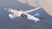 Un Boeing 787 volera aux couleurs de «Star Wars»