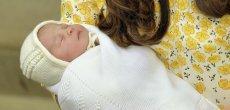 La presse britannique gaga du bébé royal