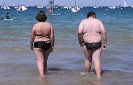 Obésité: L'Europe confrontée à une épidémie d'ici 2030 selon l'OMS