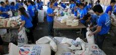 Philippines: Au moins 2000 évacués à l'approche d'un typhon