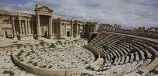 L'EI fait un massacre aux portes de Palmyre