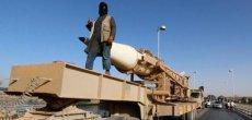 L'EI pourrait se doter de l'arme nucléaire d'ici un an
