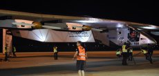 Le vol de Solar Impulse annulé